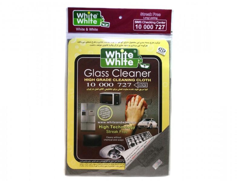 دستمال نظافت وایت اند وایت اصلی