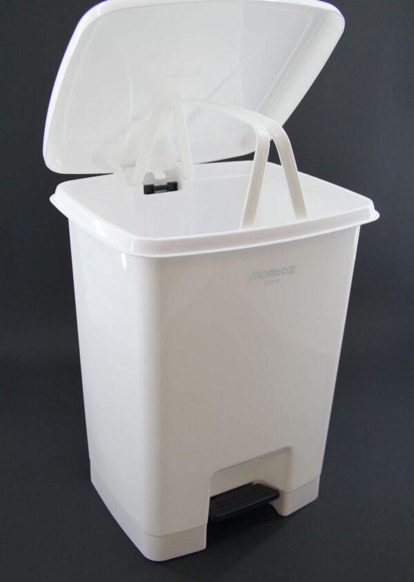 سطل زباله ممتاز710 ظرفیت 7 لیتری