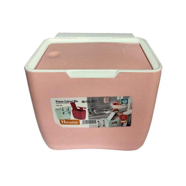 سطل زباله کابینتی هوم کت 2425 S