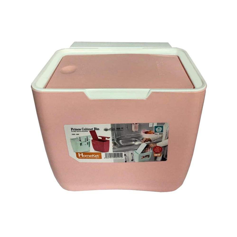 سطل زباله کابینتی هوم کت ۲۴۲۵ S