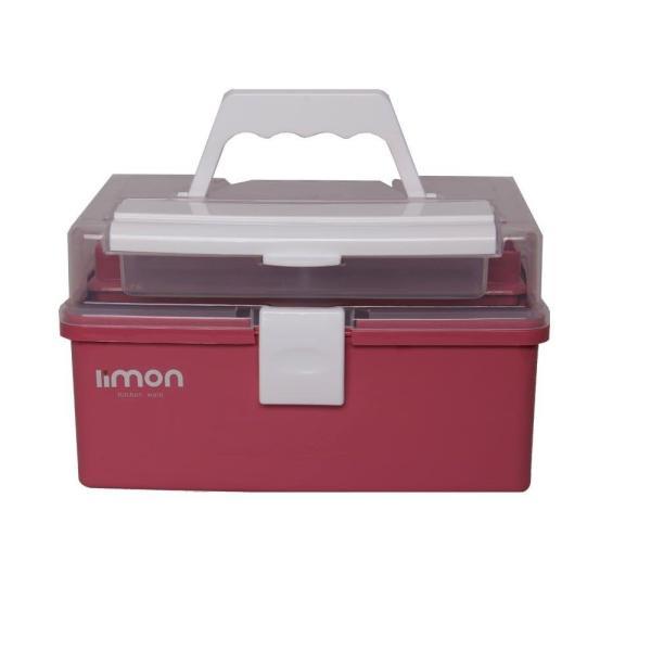 جعبه لوازم خیاطی لیمون مدل ۱۲۹۴